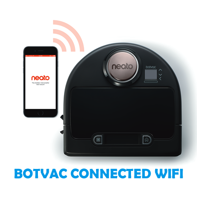 Neato Connectec